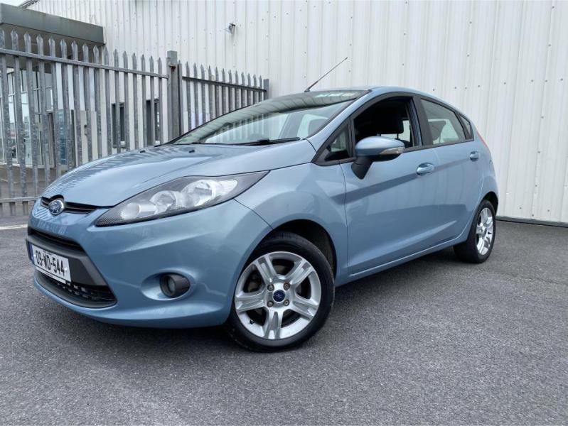 Used Ford Fiesta 2009 in Waterford