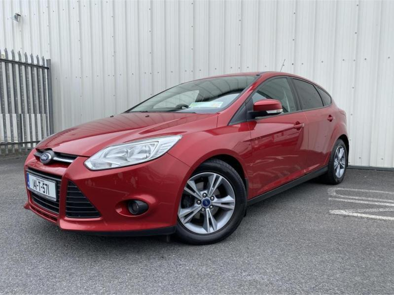 Used Ford Focus 2014 in Waterford