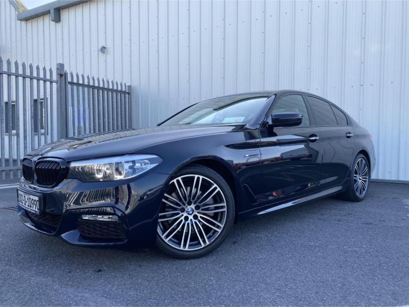 Used BMW 5 Series 2018 in Waterford