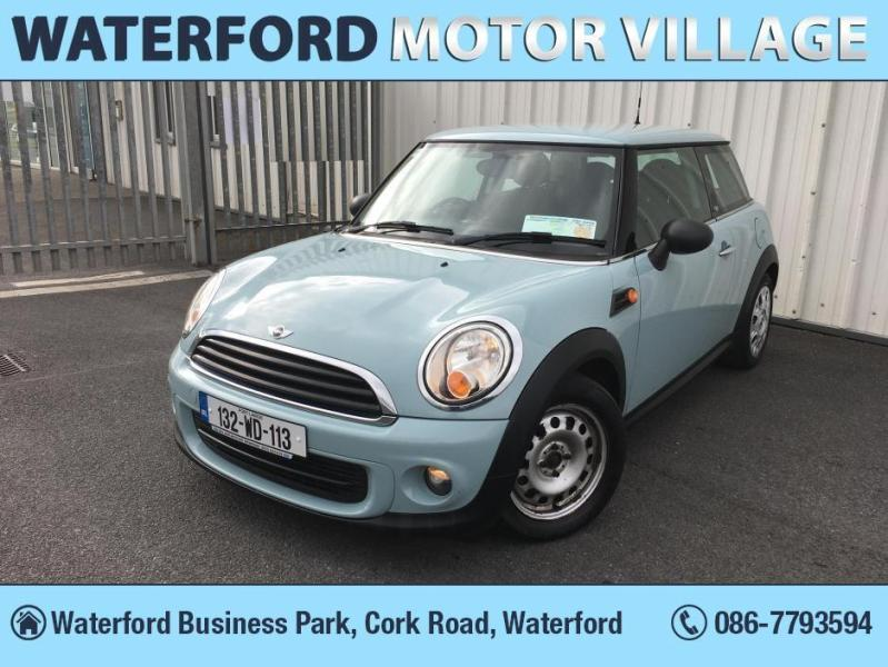 Used Mini Hatch 2013 in Waterford