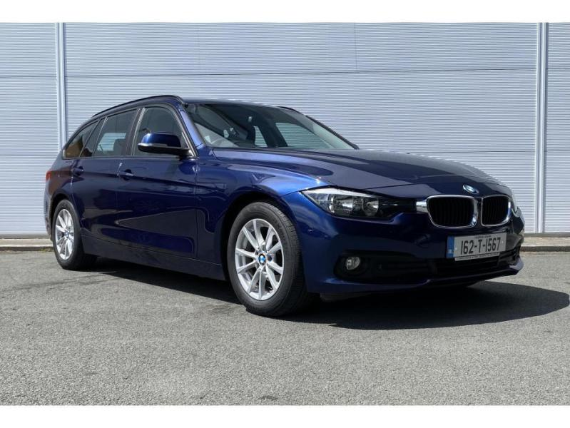 Used BMW 3 Series 2016 in Wicklow