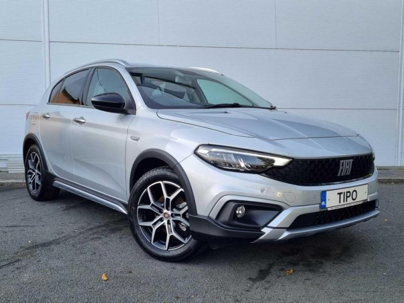 Used Fiat Tipo 2021 in Wicklow
