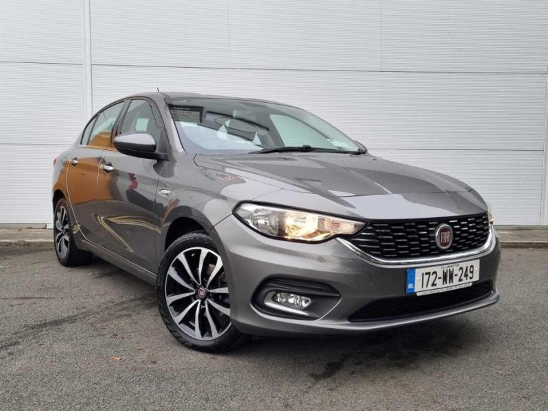 Used Fiat Tipo 2017 in Wicklow