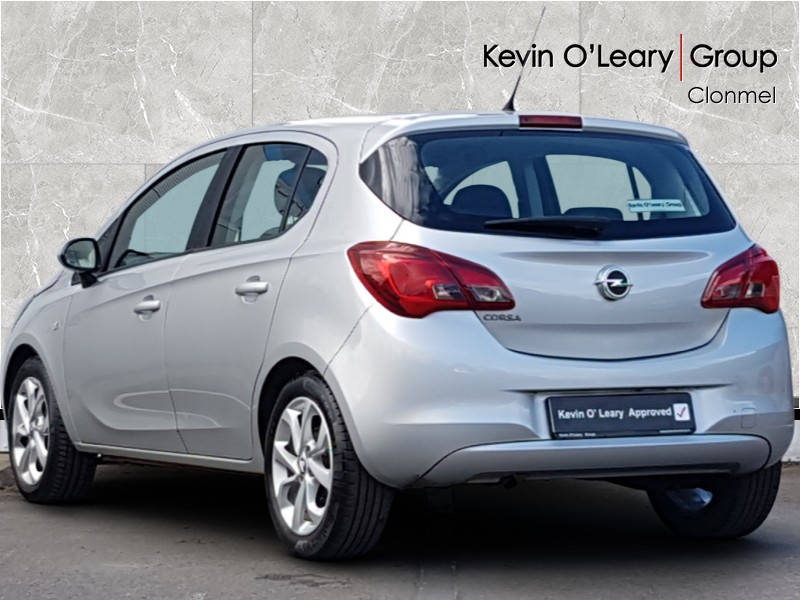 Opel Opel Corsa EXCITE 1.4 90PS 5DR