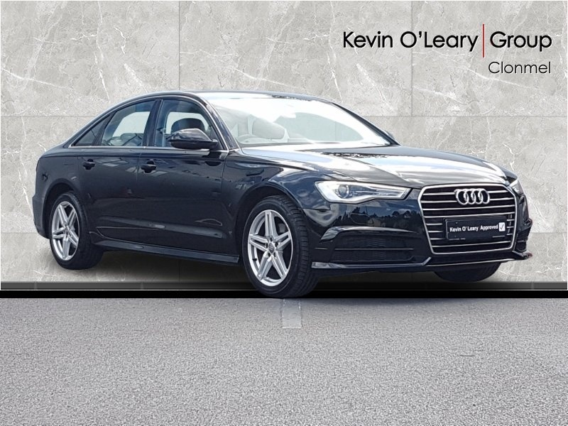 Used Audi A6 2018 in Tipperary