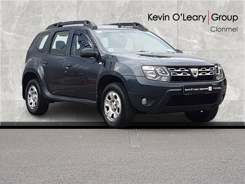 Used Dacia Duster 2016 in Tipperary