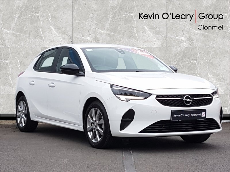 Used Opel Corsa 2021 in Tipperary