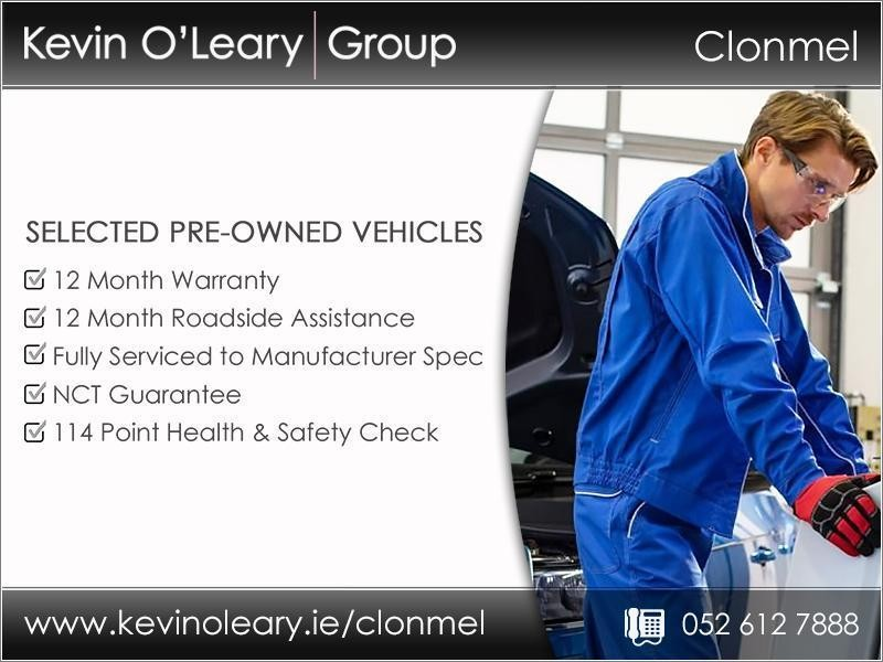 Used Opel Astra 2017 in Tipperary