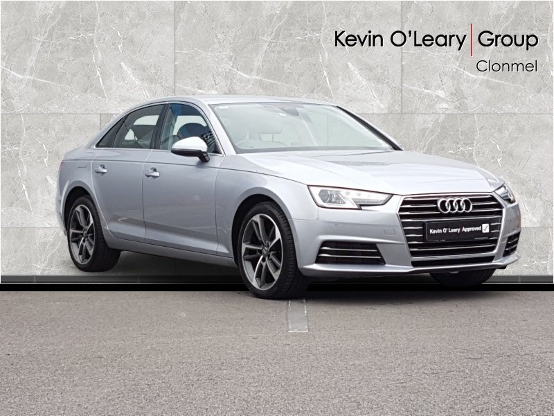 Used Audi A4 2018 in Tipperary