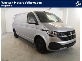 Volkswagen Transporter TRENDLINE 150HP WITH FACTORY TOW BAR