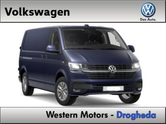 Volkswagen Transporter IN STOCK FOR IMMEDIATE DELIVERY