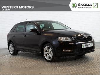 Skoda Rapid SB AMBITION 1.0TSI 110HP