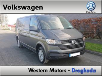 Volkswagen Transporter HIGHLINE 150 HP AVAILABLE FOR IMMEDIATE DELIVERY