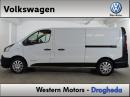 Renault Trafic LL29 ENERGY DCI 125 BUS