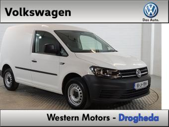 Volkswagen Caddy GREAT CONDITION AND ONE YEAR WARRANTY