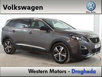 Peugeot 5008 GT-LINE 2.0 HDI 150