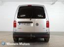 Volkswagen Caddy One owner low mileage