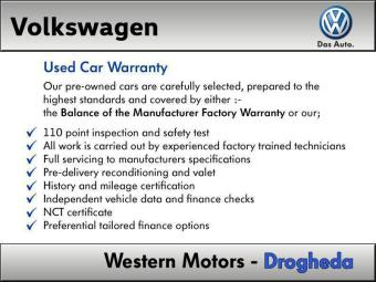 Volkswagen Tiguan 2 SEATER COMMERCIAL LOW BIK