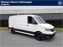 Volkswagen Crafter ORDER NOW FOR JULY DELIVERY