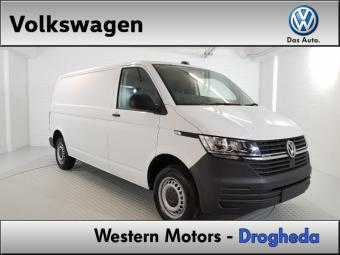Volkswagen Transporter 4MOTION IN STOCK
