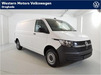 Volkswagen Transporter 4MOTION IN STOCK FOR JANUARY DELIVERY
