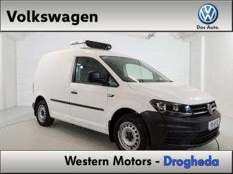 Volkswagen Caddy FRIDGE