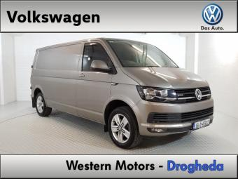 Volkswagen Transporter 4MOTION HIGHLINE