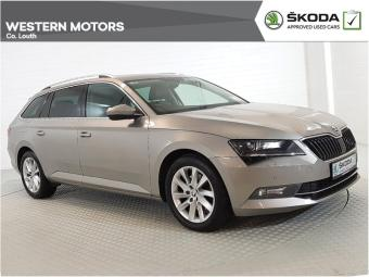 Skoda Superb COM ST 2.0TDI 150HP DSG