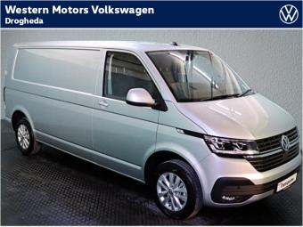 Volkswagen Transporter HIGHLINE 150HP DSG
