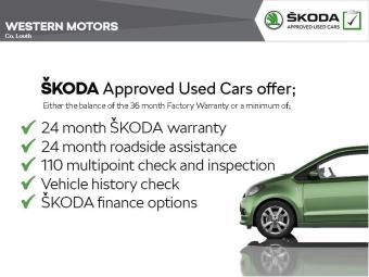 Skoda Octavia SE Technology TDi 115 SCR Start/Stop