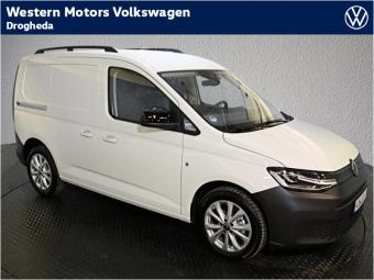 Volkswagen Caddy 122HP DSG EDITION MODEL TOP SPEC