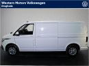 Volkswagen Transporter HIGHLINE 150HP AVAILABLE FOR IMMEDIATE DELIVERY