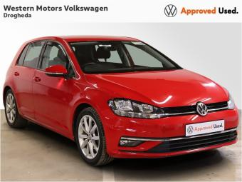 Volkswagen Golf Highline 1.5TSI 150HP