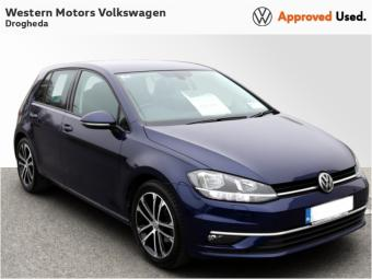 Volkswagen Golf Highline 1.0TSI 115HP