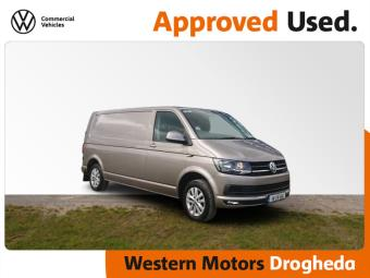 Volkswagen Transporter T6  HIGHLINE 150HP