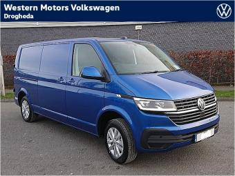 Volkswagen Transporter HIGHLINE 150HP