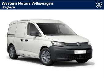 Volkswagen Caddy 2021 5TH GENERATION