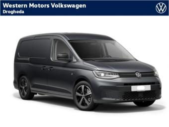 Volkswagen Caddy Maxi 122HP DSG EDITION MAXI TOP SPEC