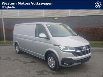 Volkswagen Transporter HIGHLINE 150HP IN STOCK NOW