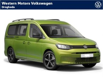 Volkswagen California ALL NEW CADDY CARGO CALIFORNIA