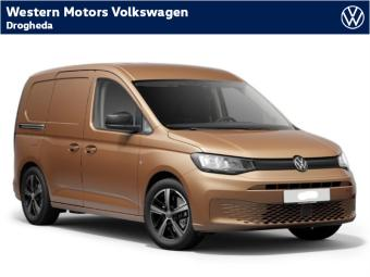 Volkswagen Caddy BUSINESS 122 HP 2.0 TDI 7SP DSG