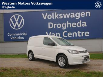 Volkswagen Caddy BUSINESS MODEL 122HP DSG 5TH GEN
