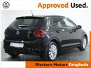 Volkswagen Polo United 1.0 M5F 80HP 5DR