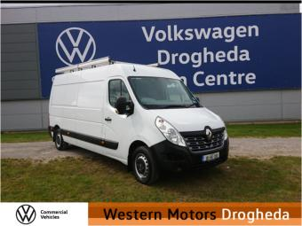 Renault Master LWB 130 HP BUSINESS
