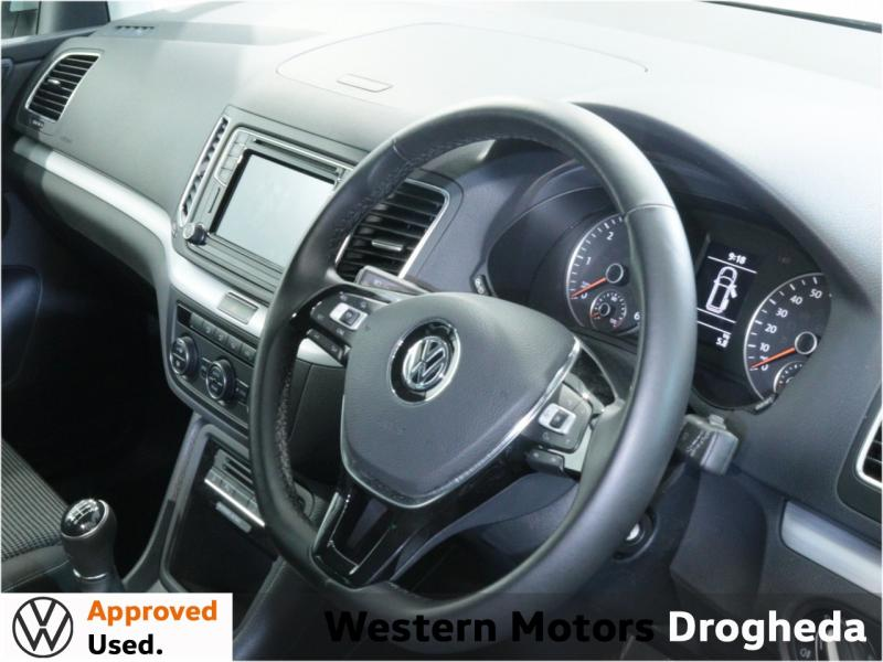 Volkswagen Sharan SE Nav TDi 150 SCR BlueMotion Start/Stop