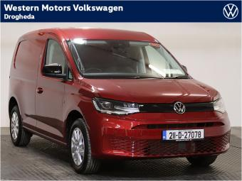 Volkswagen Caddy AVAILABLE FOR IMMEDIATE DELIVERY
