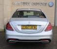 Mercedes-Benz S-Class S350 AMG PREMIUM PLUS