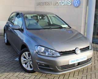Volkswagen Golf CL 1.6TDI M5F 5DR 110HP 5, BLUETOOTH, AIR CON