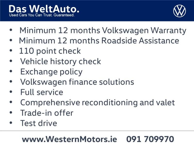 Volkswagen Jetta 2.0TDI 110BHP COMFORTLINE = LOW KM =