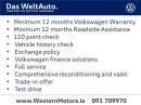 Volkswagen Golf E-GOLF =SAT NAV=8YR BATTERY WARRANTY=